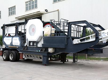 恒力重工移动智能制沙机 常德市场改善环境