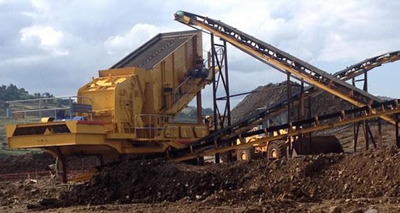 恒力机械制砂机盈利快 为基础建设做出了巨大的贡献带来巨大的财富