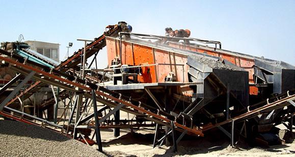 提升资源利用恒力重工制砂机 降低了物料搬运成本